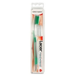CEPILLO DENTAL LACER TECHNIC EXTRA-SUAVE