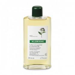Loción Quinina Vitamina B6 200 ml