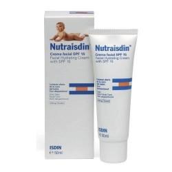 Nutraisdín Crema Facial SPF 15 50ml