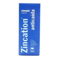 Zincation Champú Anticaída 200ml