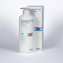 Ureadín RX 10 Loción Plus 400ml