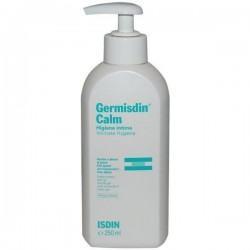 Germisdín Higiene Íntima Calm 250ml