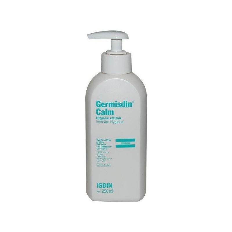 Germisdín Higiene Íntima Calm 250ml