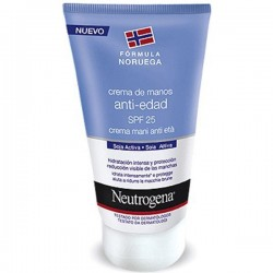 Neutrogena Crema de Manos Anti-Edad 50 ml