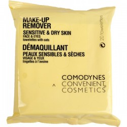 Comodynes Make-up Remover piel seca