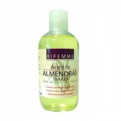 Biofemme Aceite Almendras 500ml