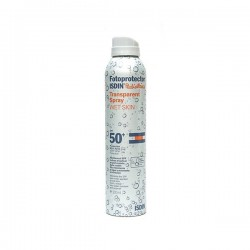 Isdín Spray Pediátrico Transparente 200ml