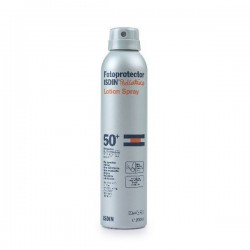 Isdín Lotion Spray Pediátrico SPF 50 200ml