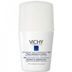Vichy Antitraspirante 48h Piel Sensible