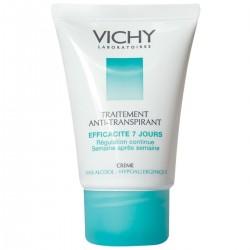 Vichy Tratamiento Anti-Transpirante