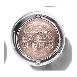 Max Factor Excess Shimmer Es 20 Copper