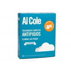 Nelly Alcole Pack Antipiojos