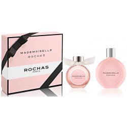 Rochas Cofre Mademoiselle EDP 50ml+...
