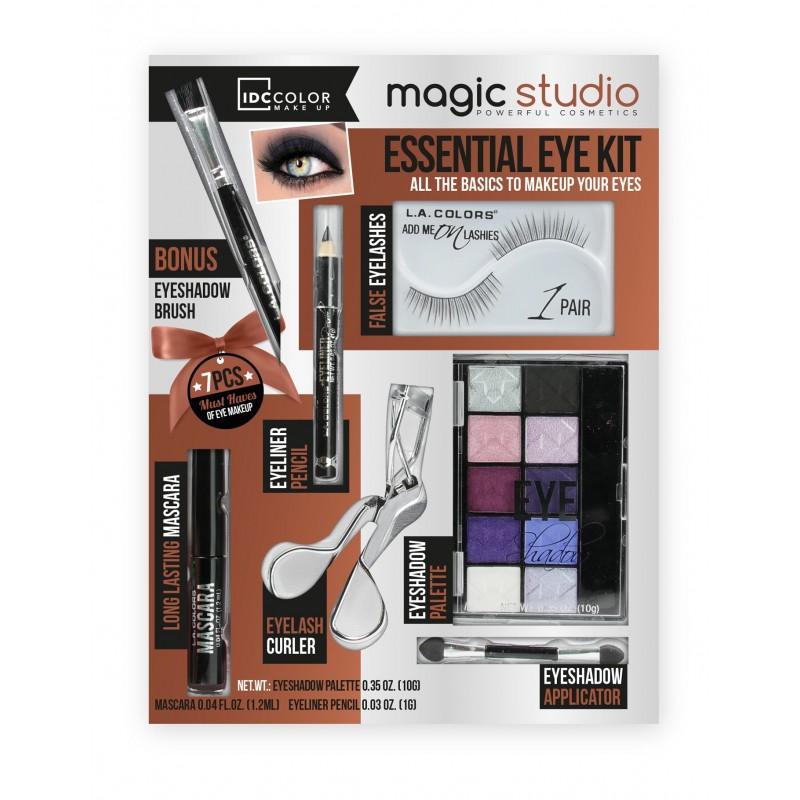IDC Color Magic Studio Kit Ojos