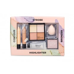 IDC Color Contour & Highlight Set