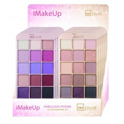 IDC Color iMakeup Special Eyeshadow 15