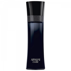Armani Code Men EDT 200ml + Funda