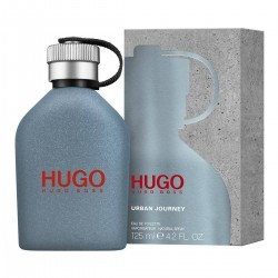 Hugo Urban EDT 125ml