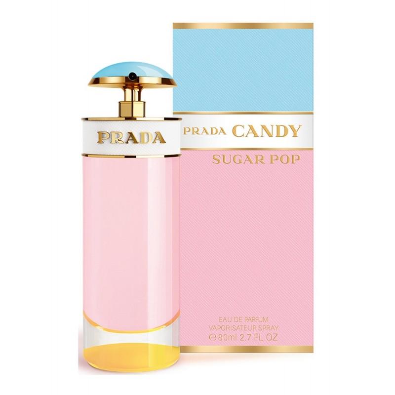Prada Candy Sugar Pop EDP 80V
