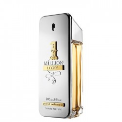 P.Rabanne 1 Million Lucky EDT 200V