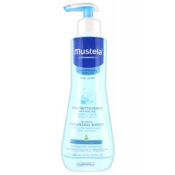 Mustela Physiobebe Agua Limp.S/Acl.300ml