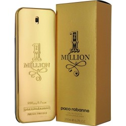 P.Rabanne 1 Million EDT 200V
