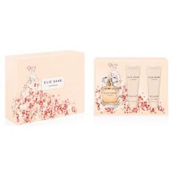 Elie Saab Cofre Le Parfum EDP 90v+locion 75ml+gel 75m,l