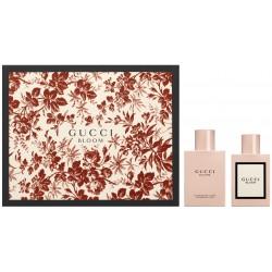Gucci Cofre Bloom EDP 50ml +locion 100ml