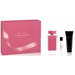 Narciso Cofre Fleur Musc Her EDP 100ml+...