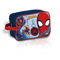 Spiderman Cofre Nec.+EDT 90ml+...