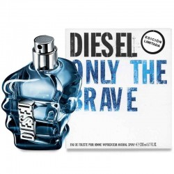 Diesel Only The Brave EDT 200V