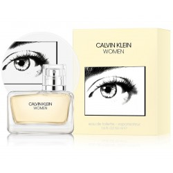 CK Women EDT 100ml