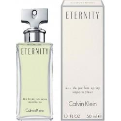 CK Eternity Femme EDP 50ml