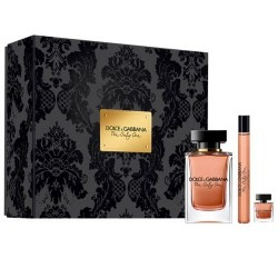 D&G Cofre The Only One EDP 100ml+...