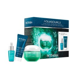 Biotherm Cofre Aquasource Gel P/NM 50ml+...