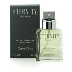 CK Eternity Men EDT 50ml