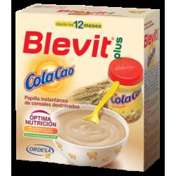 Blevit Plus Colacao 600gr