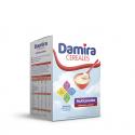 Damira Multicereales + Damira Multicereales con Miel 2x300gr