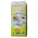 Freelife - Pañal T4 50uds