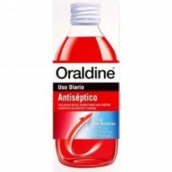 Oraldine Colutorio Antiséptico 200ml