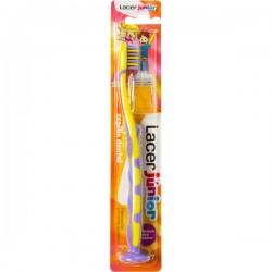 Lacer Cepillo Dental Junior Ventosa