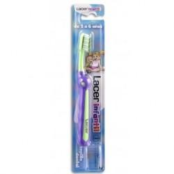 Lacer Cepillo Infantil Blister