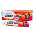 Lacer Junior Gel Dentífrico Fresa 75ml