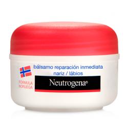 Neutrogena Balsamo Nariz y Labios 15ml