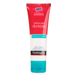 Neutrógena Crema Pies Durezas 50 ml