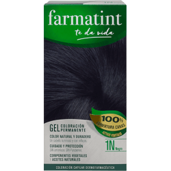 Farmatint Tinte 1N Negro