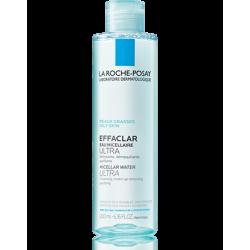 La Roche Posay Agua Micelar Effaclar 200ml