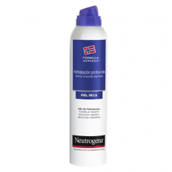 Neutrógena Spray Corporal Express Hidratación Profunda 200ml