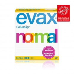 Evax Salvaslip Normal 50uds