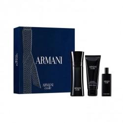Armani Cofre Code